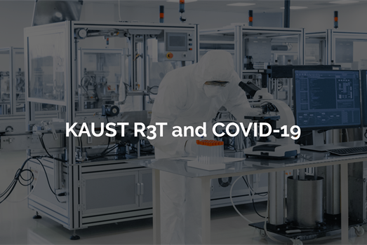 R3T and COVID-19