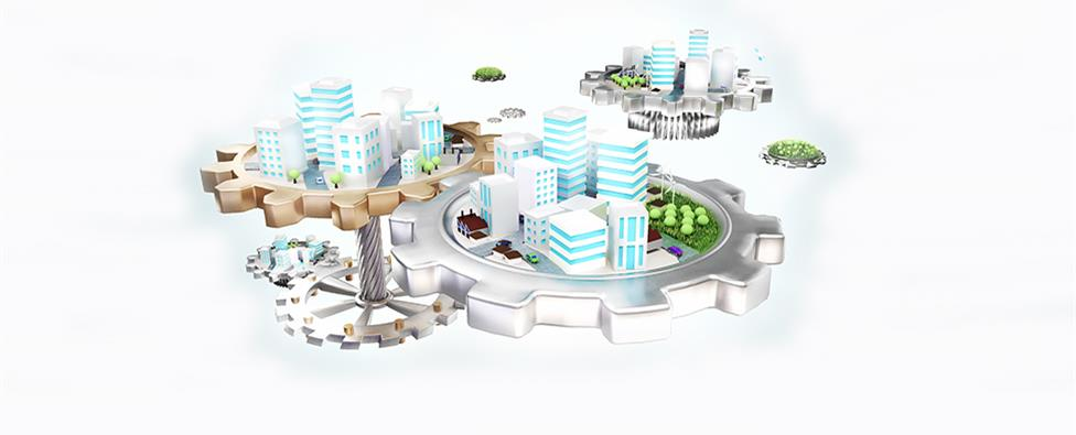 Smart cities tackling the problems of tomorrow