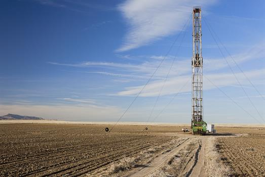 Physics forecasts for fracking and fuels
