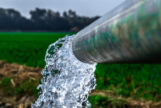 Solar energy tapped for clean water