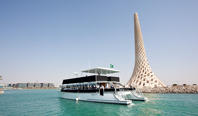 Recreation and Marine Services   King Abdullah University