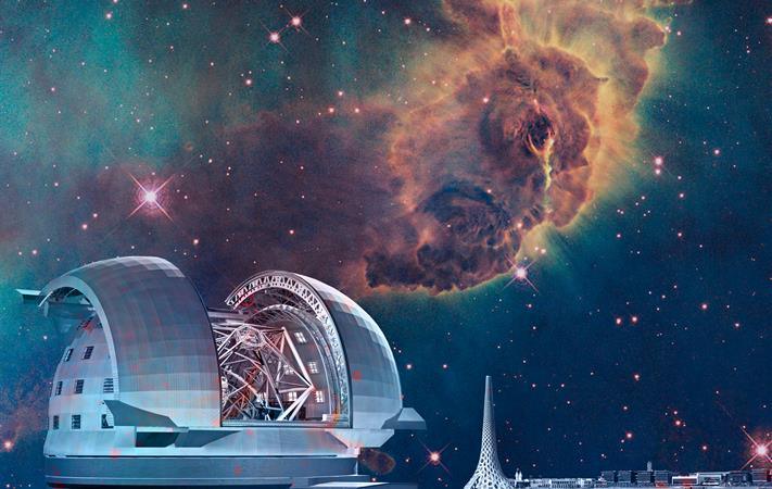 KAUST Extreme Computing Research Center brings astronomy