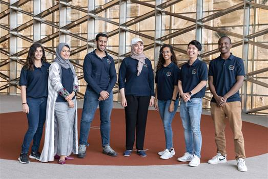 The Graduate Student Council: KAUST's student voice