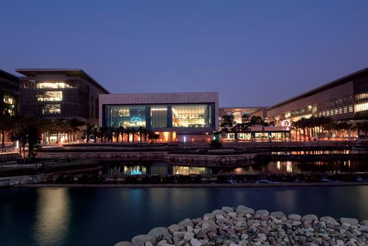 KAUST expands strategic partnership with SWCC