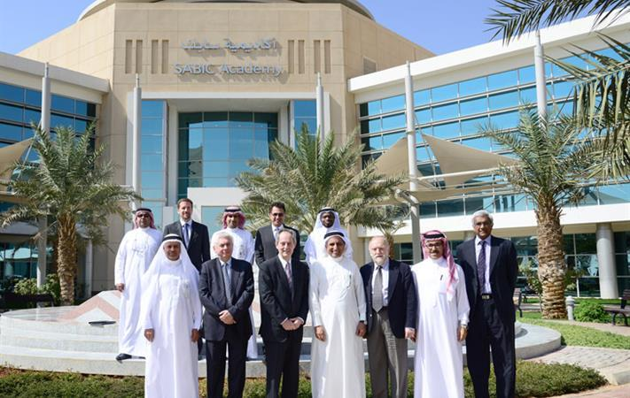 SABIC reaffirms strong support for research at KAUST for