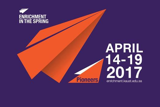 Enrichment in the Spring 2017