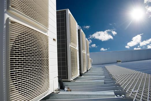 KAUST and the global air conditioning revolution