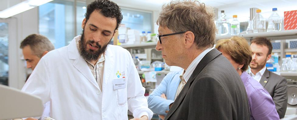 KAUST receives Gates Foundation grant for parasitic weed research
