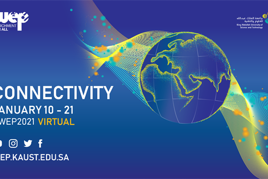 WEP 2021: Connectivity as a universal language